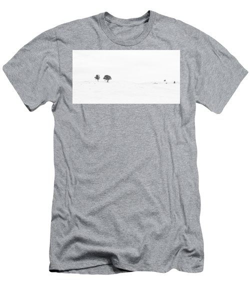 Lonely Together Men's T-Shirt (Athletic Fit)