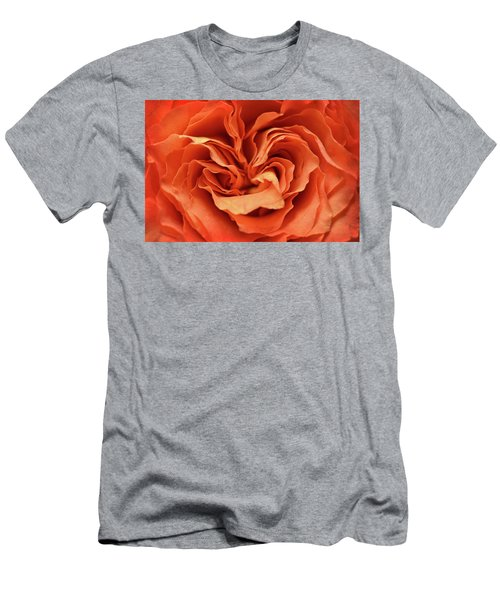 Love In Motion Men's T-Shirt (Athletic Fit)
