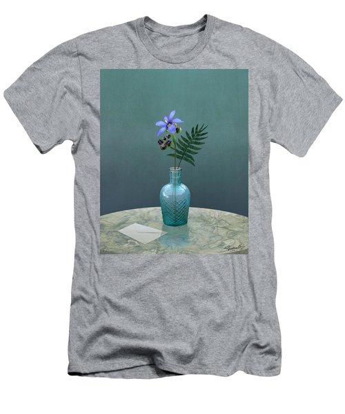 Love Note Men's T-Shirt (Athletic Fit)
