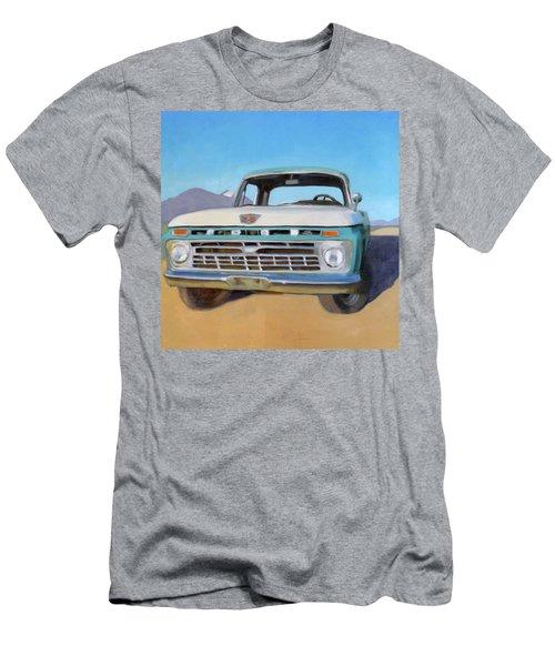 Lovers Lane Men's T-Shirt (Athletic Fit)