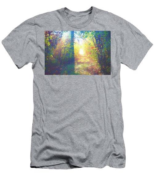 Lower Sabie Men's T-Shirt (Athletic Fit)