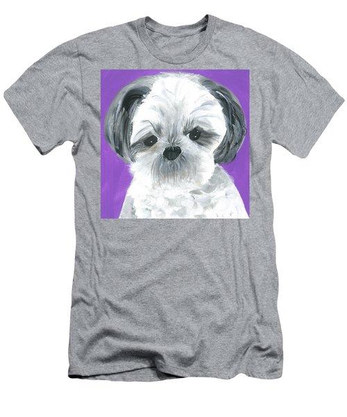 Lulu Men's T-Shirt (Athletic Fit)