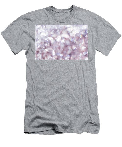 Luxe Moment I Men's T-Shirt (Athletic Fit)