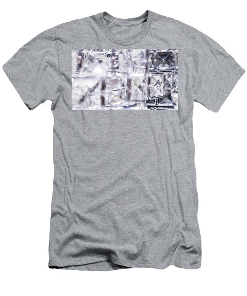 Luxe Moment V Men's T-Shirt (Athletic Fit)
