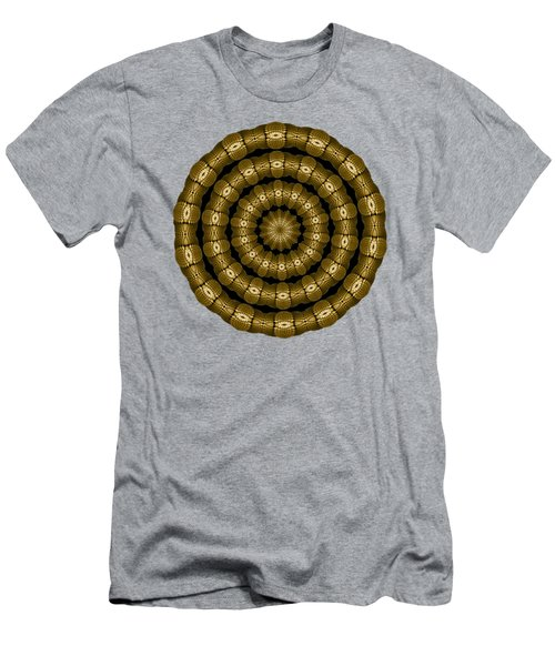 Magic Brass Rings For Apparel Men's T-Shirt (Athletic Fit)
