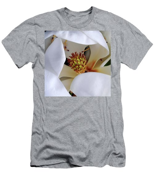 Magnolia Men's T-Shirt (Athletic Fit)