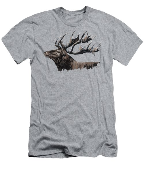 Majestic Men's T-Shirt (Athletic Fit)