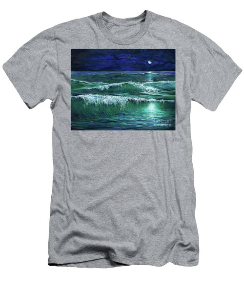 Moonshine Men's T-Shirt (Athletic Fit)