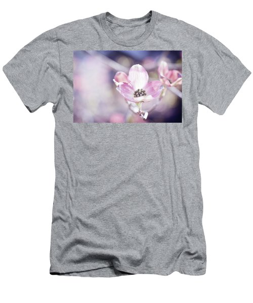 Morning Dogwood Men's T-Shirt (Athletic Fit)