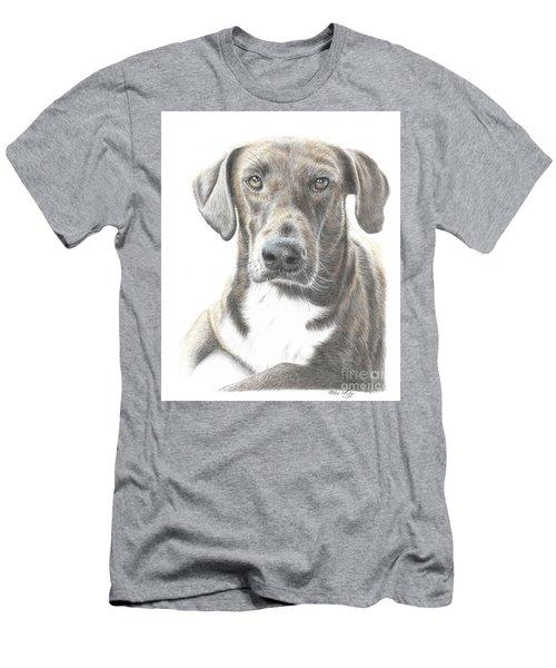 Mousse #2 Men's T-Shirt (Athletic Fit)
