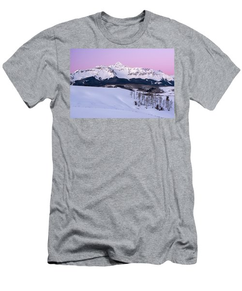 Mt Wilson Men's T-Shirt (Athletic Fit)