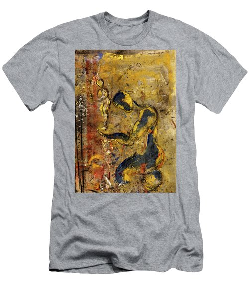 My Likeness Men's T-Shirt (Athletic Fit)