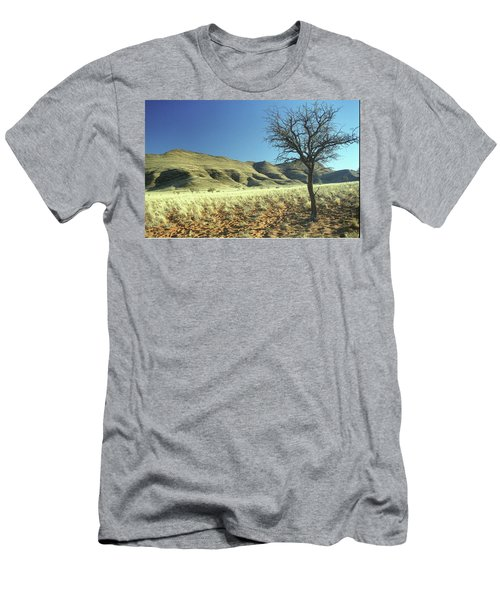 Namibia Men's T-Shirt (Athletic Fit)