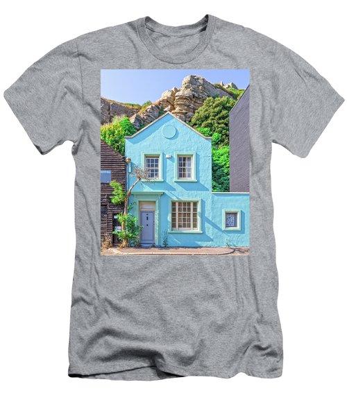 Nash Men's T-Shirt (Athletic Fit)