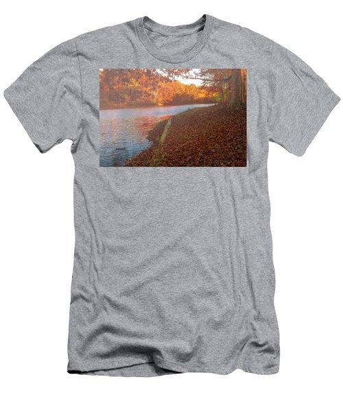 Natural Wonder Men's T-Shirt (Athletic Fit)