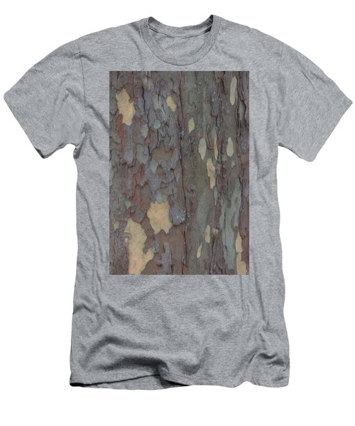 Natures Beautiful Patterns Men's T-Shirt (Athletic Fit)