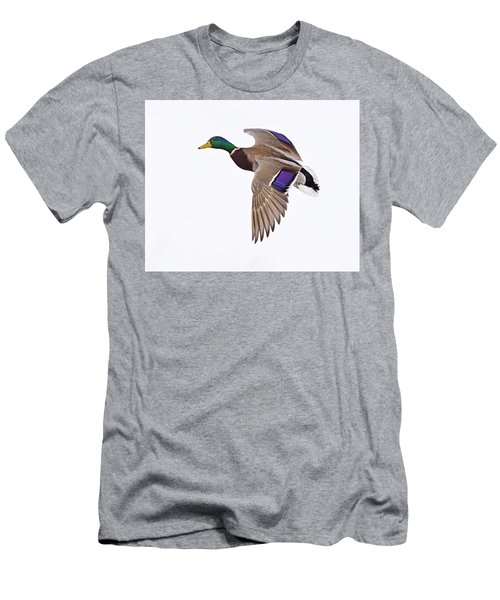 Need A Lift Men's T-Shirt (Athletic Fit)