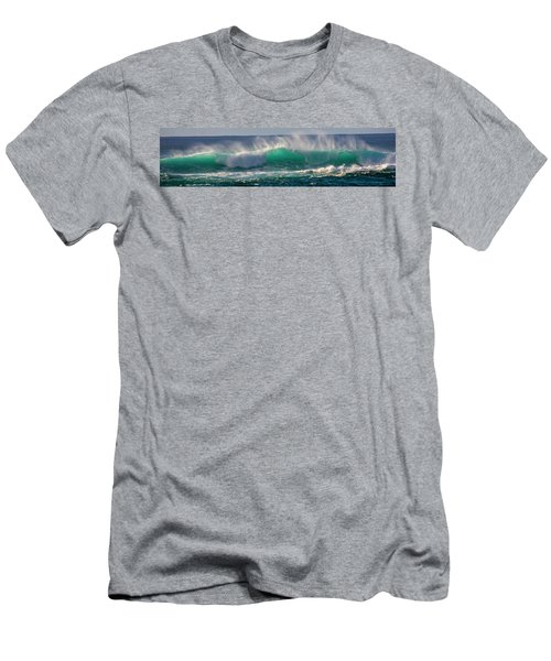 North Shore Men's T-Shirt (Athletic Fit)