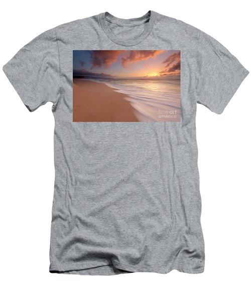 North Shore Ebb Men's T-Shirt (Athletic Fit)