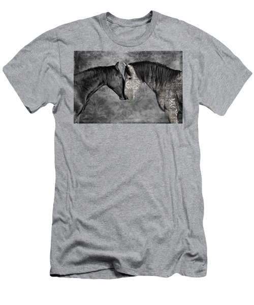 Not Always Black And White Men's T-Shirt (Athletic Fit)
