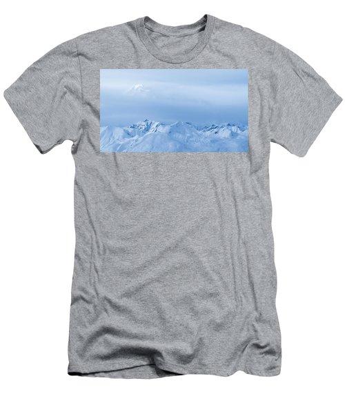 Ominous Men's T-Shirt (Athletic Fit)