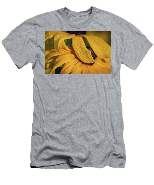Men's T-Shirt (Athletic Fit) featuring the photograph Overshadowing by Dale Kincaid
