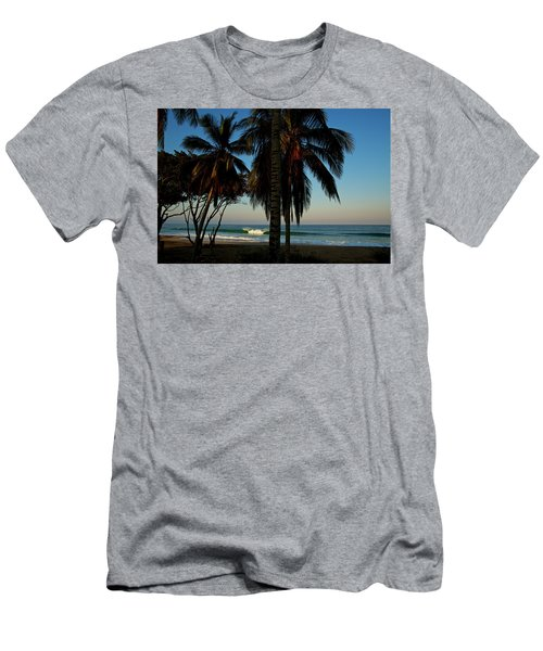 Paraiso Men's T-Shirt (Athletic Fit)