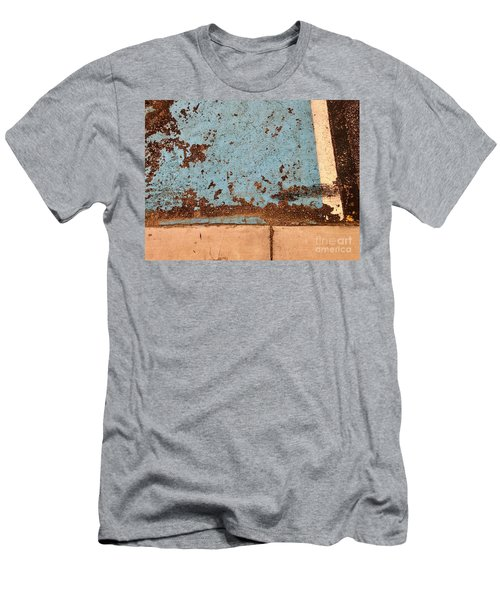 Parking Place Men's T-Shirt (Athletic Fit)