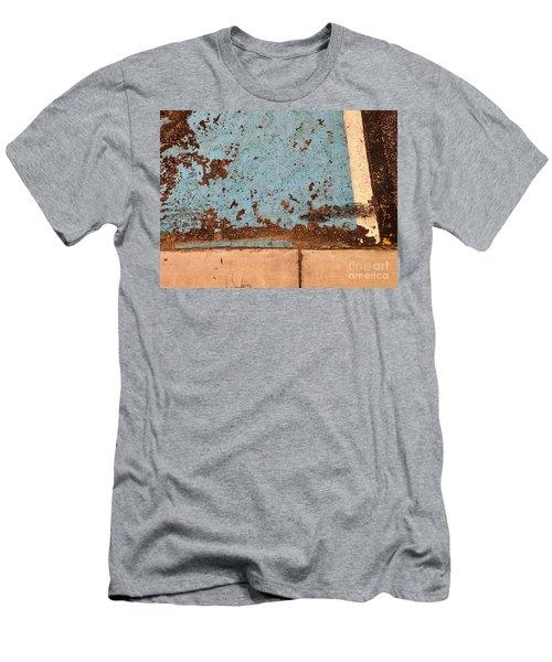 Parking Place Men's T-Shirt (Athletic Fit)