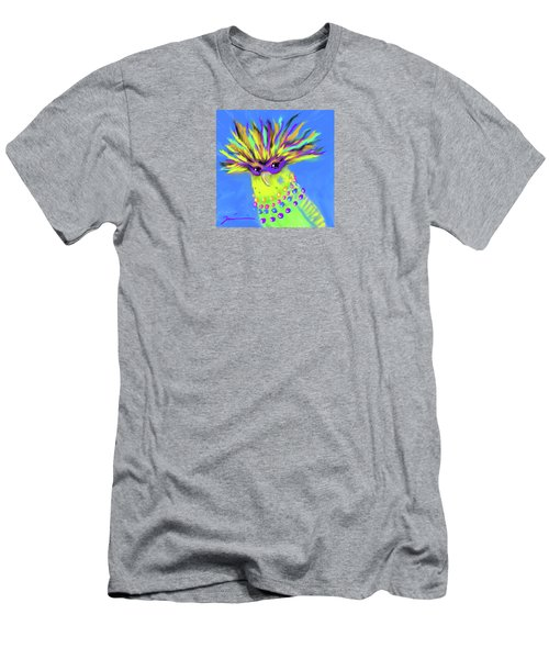 Party Animal Men's T-Shirt (Athletic Fit)