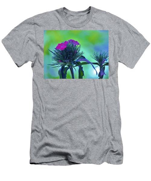 Pastel Spring Men's T-Shirt (Athletic Fit)