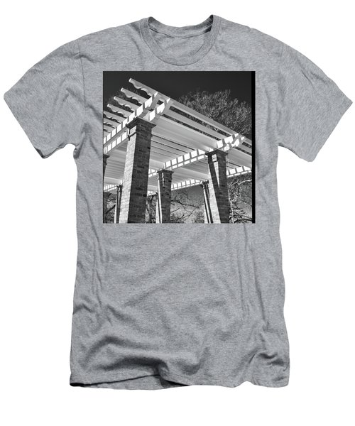 Pergolia Men's T-Shirt (Athletic Fit)