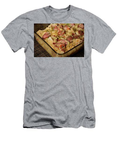 Polish Kielbasa Cuisine 2 Men's T-Shirt (Athletic Fit)