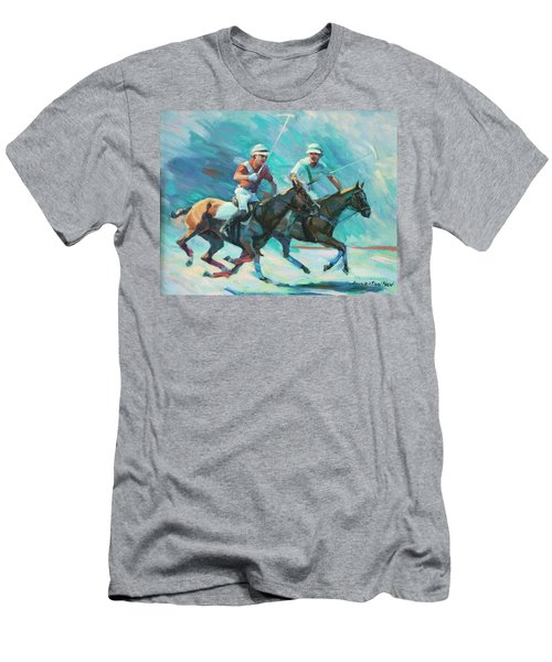Polo Men's T-Shirt (Athletic Fit)