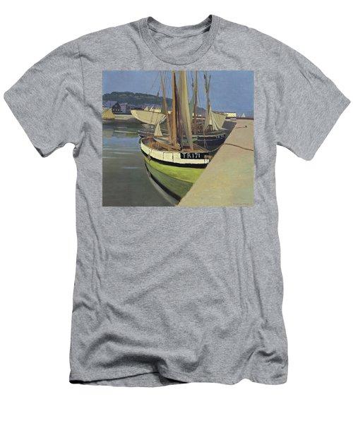 Port, 1901 Men's T-Shirt (Athletic Fit)