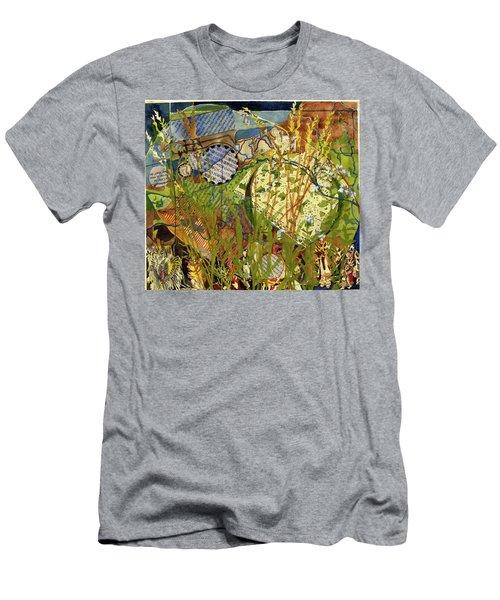 Powwow Men's T-Shirt (Athletic Fit)
