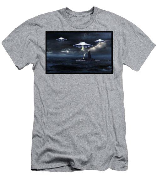Prevention Men's T-Shirt (Athletic Fit)