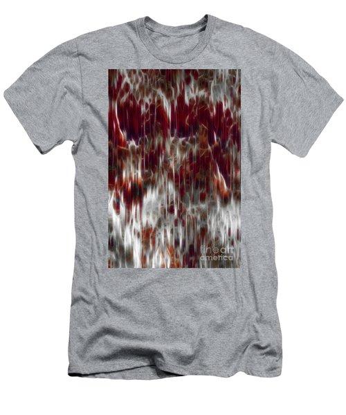 Psalm 34 18. A Contrite Spirit Men's T-Shirt (Athletic Fit)