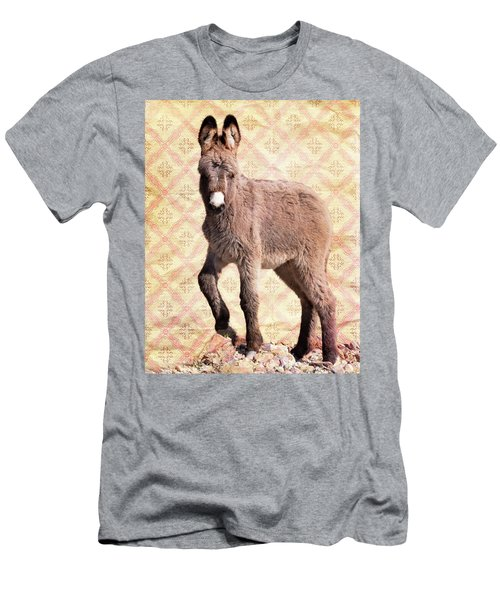 Queen For A Day Men's T-Shirt (Athletic Fit)