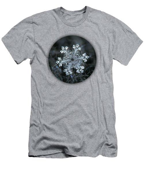 Real Snowflake - 26-dec-2018 - 1 Men's T-Shirt (Athletic Fit)