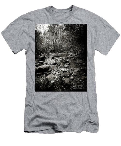 Rock Glen Men's T-Shirt (Athletic Fit)