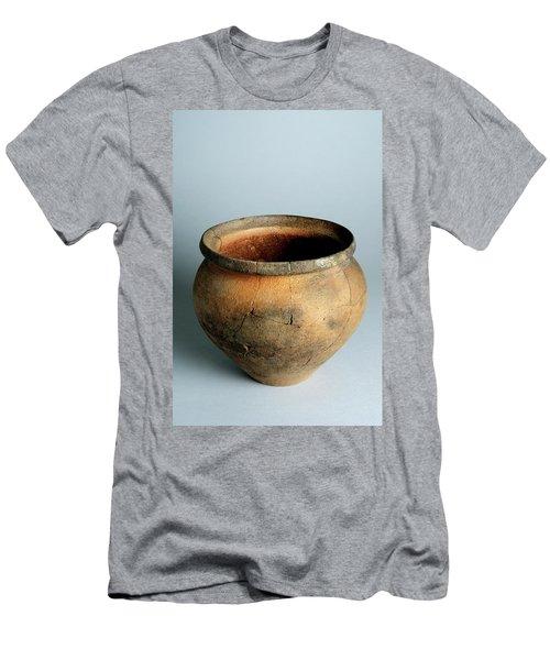 Roman Ceramic Pot Men's T-Shirt (Athletic Fit)