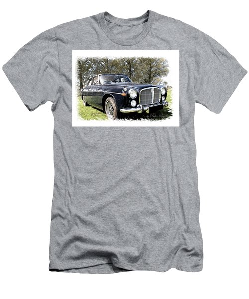 Rover 3.5 Coupe Men's T-Shirt (Athletic Fit)
