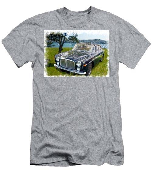 Rover 3.5 P5b Men's T-Shirt (Athletic Fit)