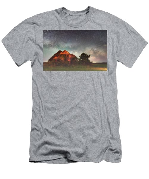 Ruined Dreams Men's T-Shirt (Athletic Fit)