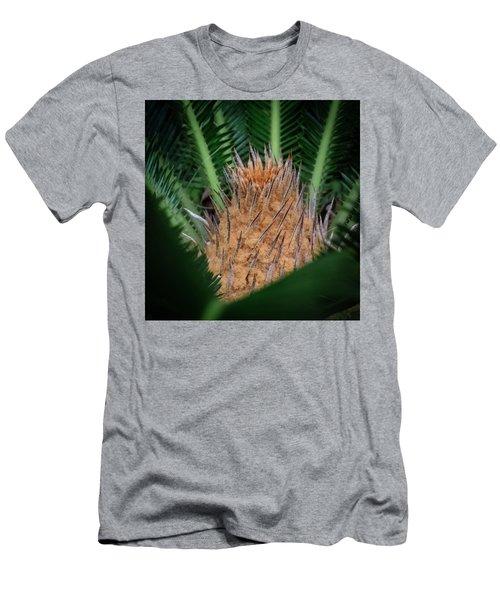 Sago Palm Men's T-Shirt (Athletic Fit)