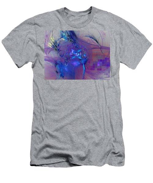 Sanapia Men's T-Shirt (Athletic Fit)