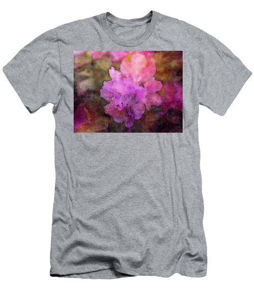 Saturation 9041 Idp_2 Men's T-Shirt (Athletic Fit)