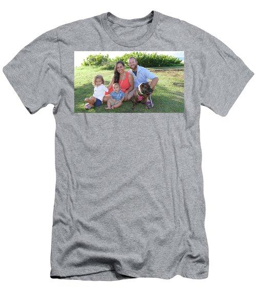 Scott Clarinda Men's T-Shirt (Athletic Fit)