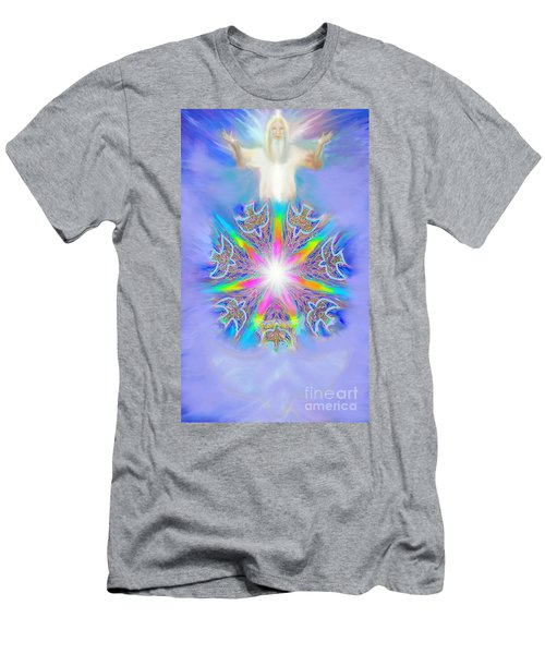 Second Coming Men's T-Shirt (Athletic Fit)
